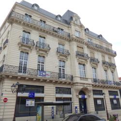 Le Grand Balcon et autres balcons – Mazamet