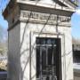 Portes de chapelles sépulcrales - Division 96 (2 - 2) - Cimetière du Père Lachaise - Paris (75020) - Image13