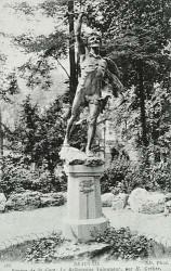 Le Bellovaque vainqueur – Beauvais (fondu)