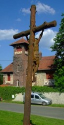 Crucifix – Presles