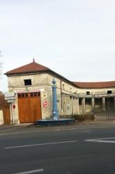 Fontaine – La Ferté-sur-Aube