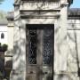 Portes de chapelles sépulcrales - Division 96 (3) - Cimetière du Père Lachaise - Paris (75020) - Image15