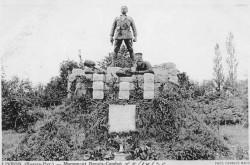 Monument à Bernès-Cambot – Livron