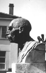 Monument à Raymond Berniolle – Sainte-Savine