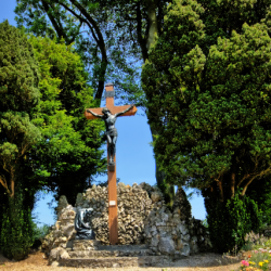 Croix de chemin – Raffletot
