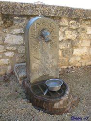Borne-fontaine – Robion
