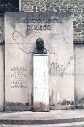 Monument à Louis Gustave Binger – L'Isle-Adam