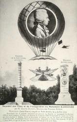 Monument au docteur Raphaël Blanchard – Les Andelys