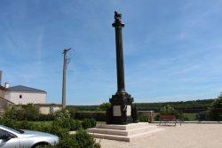Monuments aux morts 1870 – Nogent