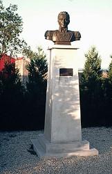 Monument à Simon Bolivar – Valmy