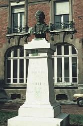 Monument à Bolvin et Godeliez – Cambrai (détruit) (remplacé)