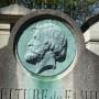 Tombe de la famille Keller - Cimetière du Père Lachaise - Paris (75020) - Image1