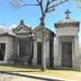 Portes de chapelles sépulcrales - Division 96 (3) - Cimetière du Père Lachaise - Paris (75020) - Image17