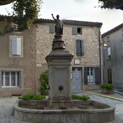 Monument de la République – Villeneuve en Minervois