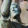 Monument au docteur André Deroide - Cimetière de Montparnasse - Paris (75014) - Image3