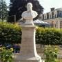 Monument à Aristide Boucicaut - Bellême - Image1