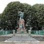 Monument aux morts de 1870 - Noisseville - Image1