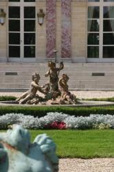 Enfants de Versailles – Palais Rose – Le Vésinet