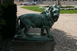 Lions – Palais Rose  – Le Vésinet