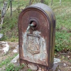 Fontaine – Baume-les-Messieurs