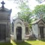 Portes de chapelles sépulcrales - Division 95 (1) - Cimetière du Père Lachaise - Paris (75020) - Image11