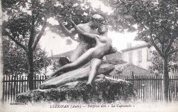 Surprise, ou La Capounade – Lézignan-Corbières (fondu)