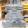 Fontaine les Trois Grâces (2) - Las Tres Gracias (en Matías Cousiño) - Santiago de Chile - Image4