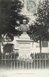 Monument à Sadi Carnot – Ars-en-Ré (disparu)