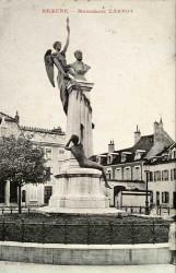 Monument à Sadi Carnot – Beaune (fondu)