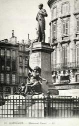 Monument à Sadi Carnot – Bordeaux (fondu)