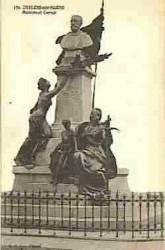 Monument à Sadi Carnot – Châlons-en-Champagne (fondu)