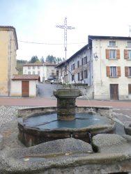 Fontaine de la Conche – Saint-Just-en-Chevalet