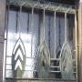 Portes de chapelles sépulcrales - Division 94 - Cimetière du Père Lachaise - Paris (75020) - Image13