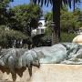 Monumento a José Bernardo Monteagudo - Plaza 25 de Mayo - Sucre - Image9