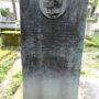 Monument à Auguste Comte et au positivisme - Cimetière du Père Lachaise - Paris (75020) - Image8