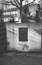Monument à Camille Cavallier – Place Camille Cavallier – Nancy