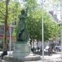 Monument du centenaire de la réunion de la Savoie à la France (la Sasson) - Chambéry - Image1