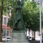 Monument du centenaire de la réunion de la Savoie à la France (la Sasson) - Chambéry - Image2