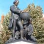 Monument aux frères Montgolfier – Annonay
