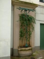 Mécanisme de puits – Saint-Etienne