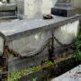 Entourages de tombes - Division 70 - Cimetière du Père Lachaise - Paris (75020) - Image2