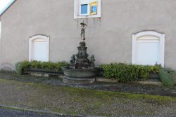 Fontaine (1) – Bazoilles-sur-Meuse