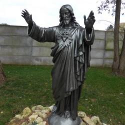 christ ressuscité St Georges-sur-Cher