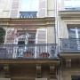 Ornements  de portes et balcons - 71, 69 et 67 rue de Grenelle Paris (75007) - Image10