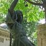 Monument à Anton C. Don - Cimetière Bellu - Bucarest - Image1