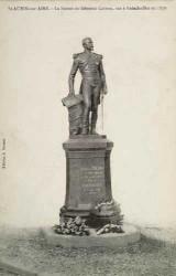 Monument au général Colson – Saint-Aubin-sur-Aire