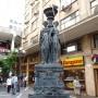 Fontaine les Trois Grâces (2) - Las Tres Gracias (en Matías Cousiño) - Santiago de Chile - Image1