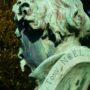 Buste de Thomas Couture - Cimetière du Père Lachaise - Paris (75020) - Image3