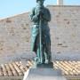 Monument aux morts - Lablachère - Image2