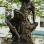 Fontaine Faune à la panthère - Saint-Etienne - Image1